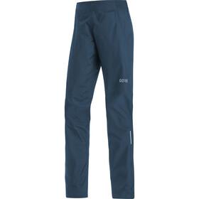 GORE WEAR C5 Gore-Tex Paclite Trail Pantaloni Uomo, deep water blue